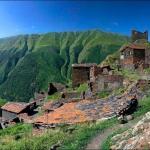 Путешествие в сердце Грузии: трекинг по Тушетии + винный тур в Кахетии