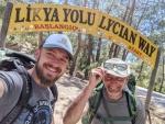 Западная Ликийка: Сияющие берега