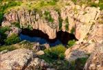 Ракеты, рафты и каньоны: Мигия, Южный Буг