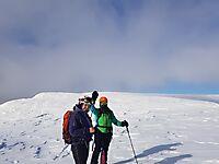 Скитур-кемп Anton Ski School на Боржаве